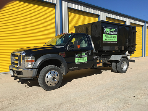 mini truck prices roll off dumpster colorado springs roll off away dumpster rental