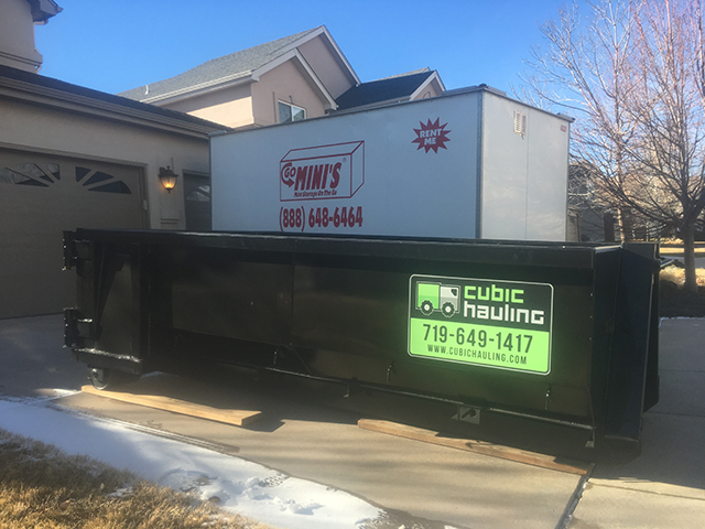 dumpster rental gleneagle co