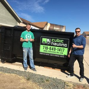 dumpster company reviews