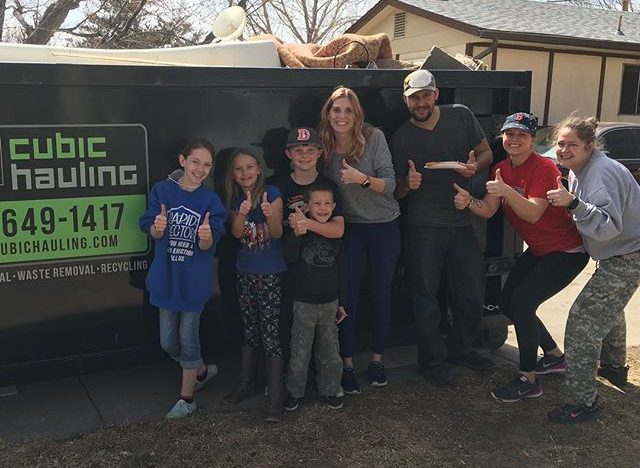 order dumpster colorado springs